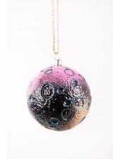 Cody Foster Luna Moon Ball Ornament- Large