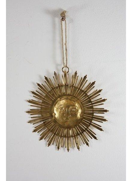 Cody Foster Soleil Ornament Gold