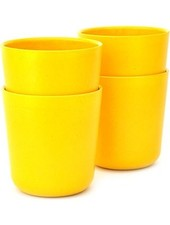 Gusto 11oz Medium Cup- Lemon