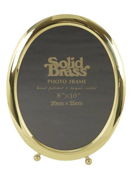 Upper Deck Brass Classic Picture Frame