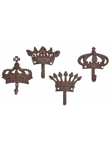 Upper Deck Crown Hooks