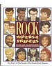Vintage Rock Movers and Shakers Vintage Book