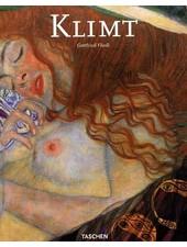 Vintage Gustav Klimt Vintage Book