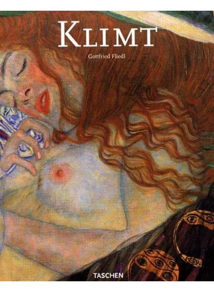 Klimt by Gottfried Fliedl