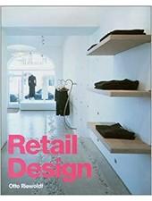 Retail Design Vintage Book