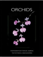 Orchids by Manuel Aubron