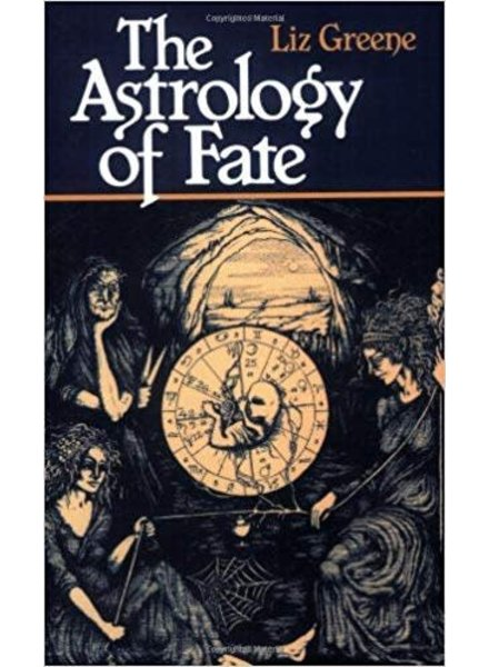 Vintage The Astrology Of Fate