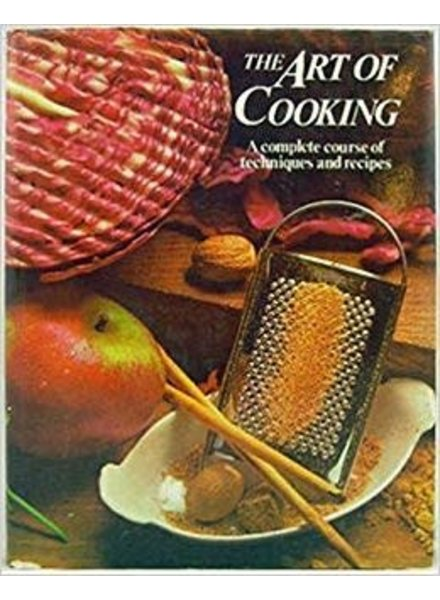 Vintage The Art Of Cooking