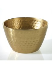 Accent Decor Jema Bowl Gold