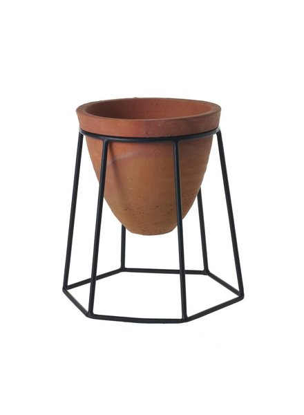 Accent Decor Cheyenne Plant Stand