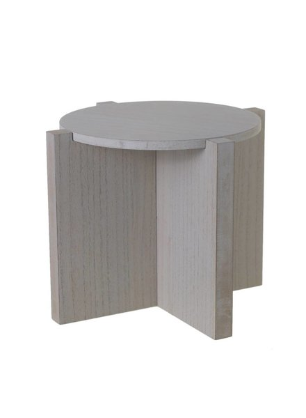 Accent Decor Three Piece Rise Planter Table- Large