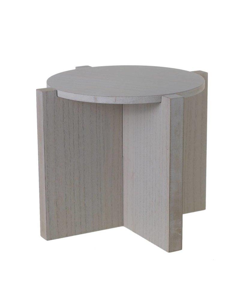 "Three Piece Rise Planter Table- Large, 9.75"" x 7.75"""