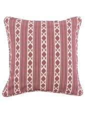 Classic Home Dakota Berry Pillow