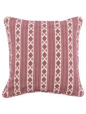 Classic Home Dakota Berry Pillow