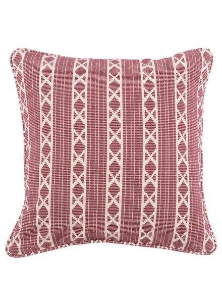 Dakota Berry Pillow
