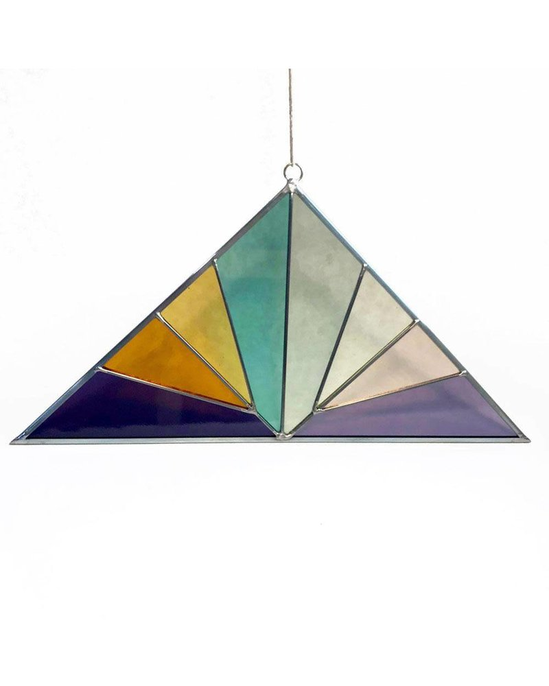 Panel Large Triangle