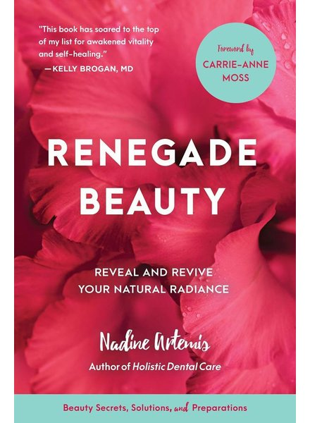 Living Libations Living Libations- Renegade Beauty Book