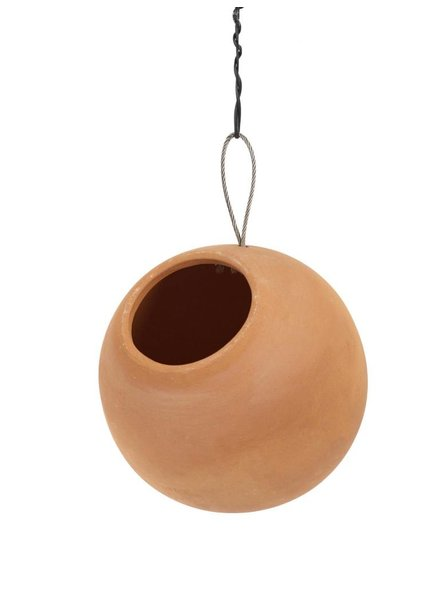 BIDKhome Round Hanging Pot- Small