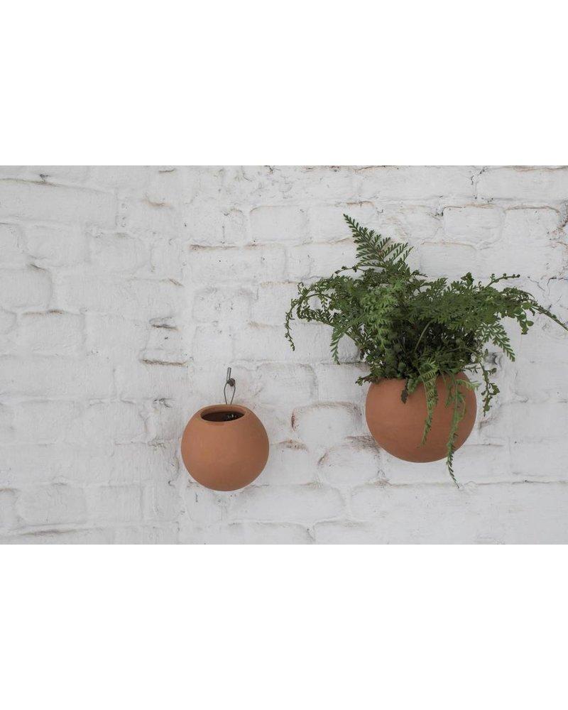 BIDKhome Round Hanging Pot- Small