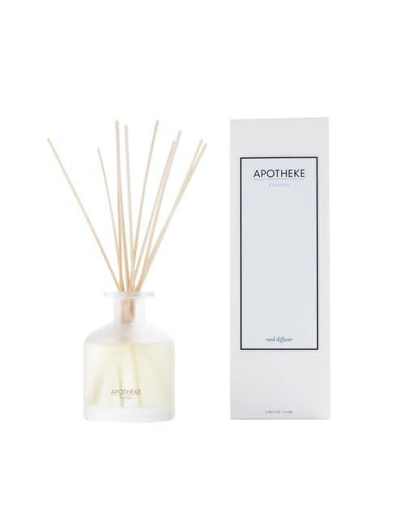 Apotheke Apotheke Diffuser- Bamboo