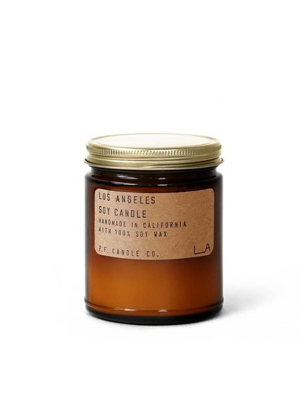 P.F. Candle Co. | Handmade Soy Candle | Los Angeles