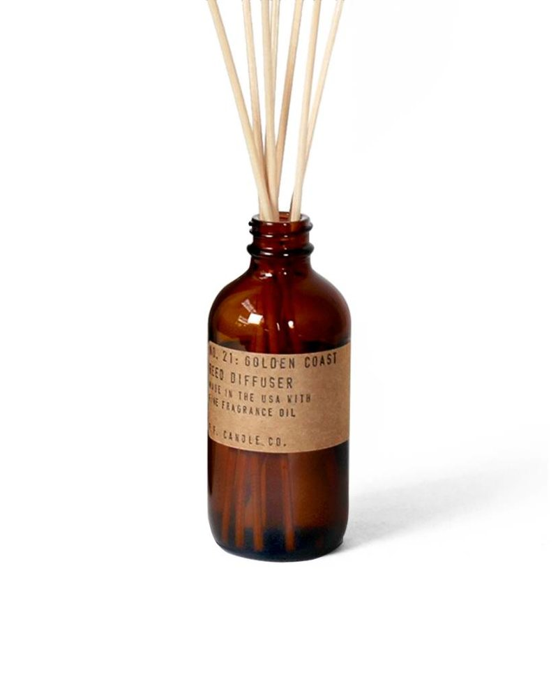 P.F. Candle Co. P.F. Candle Co. Diffuser- Golden Coast