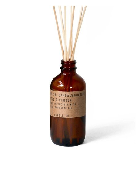 | No. 32 Sandalwood Rose Diffuser
