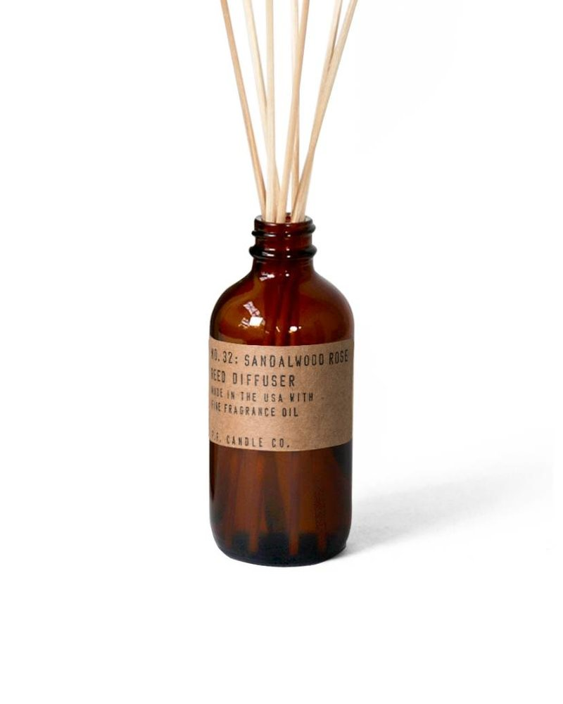 P.F. Candle Co. P.F. Candle Co. Diffuser- Sandalwood Rose
