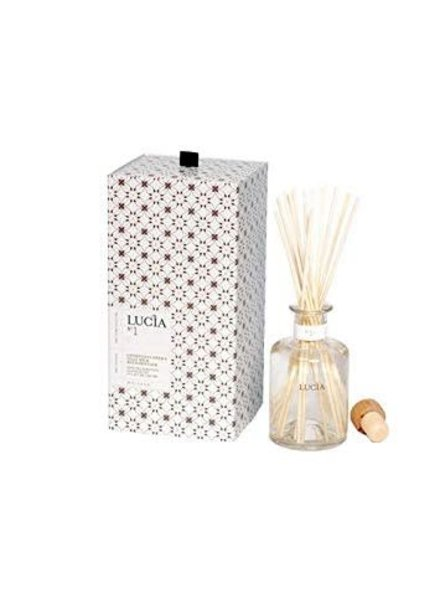 Lucia Lucia Diffuser- Goat Milk & Lindseed