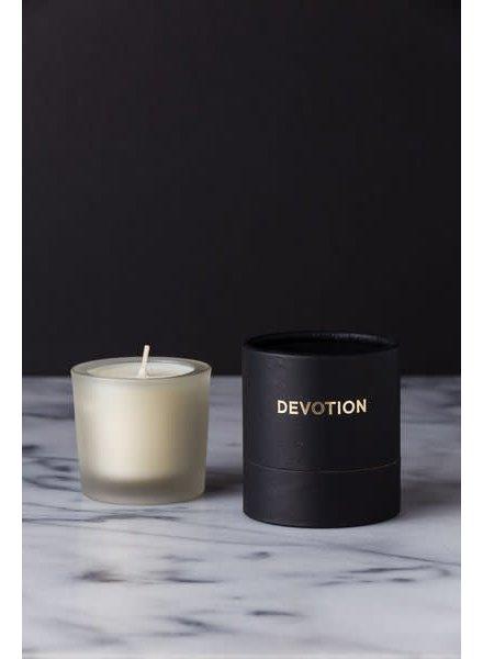Dark, Wild & Deep Candle- Devotion