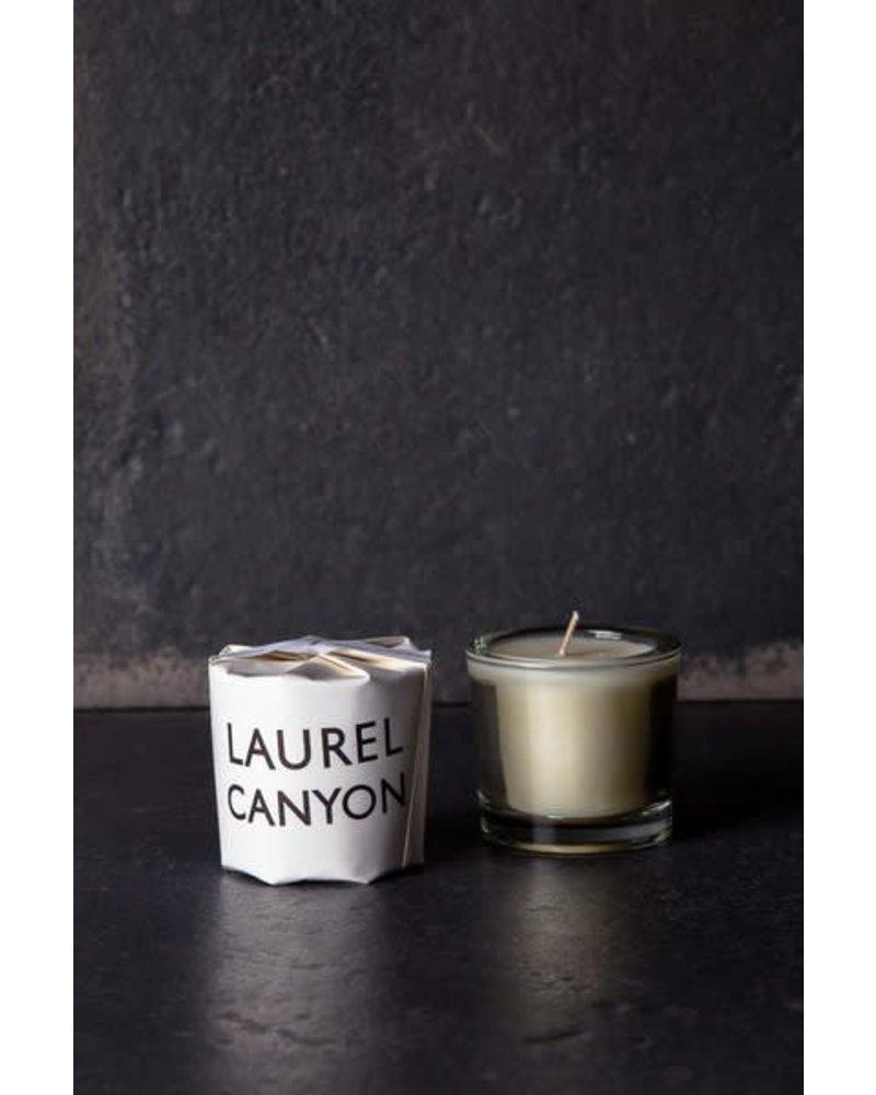 Tatine Tisane Candle- Laurel Canyon