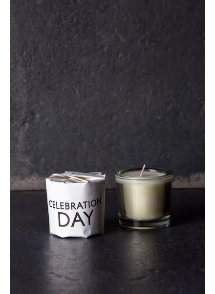 Tatine Tisane Candle- Celebration Day