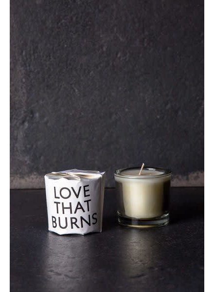 Tatine Tisane Candle- Love that Burns