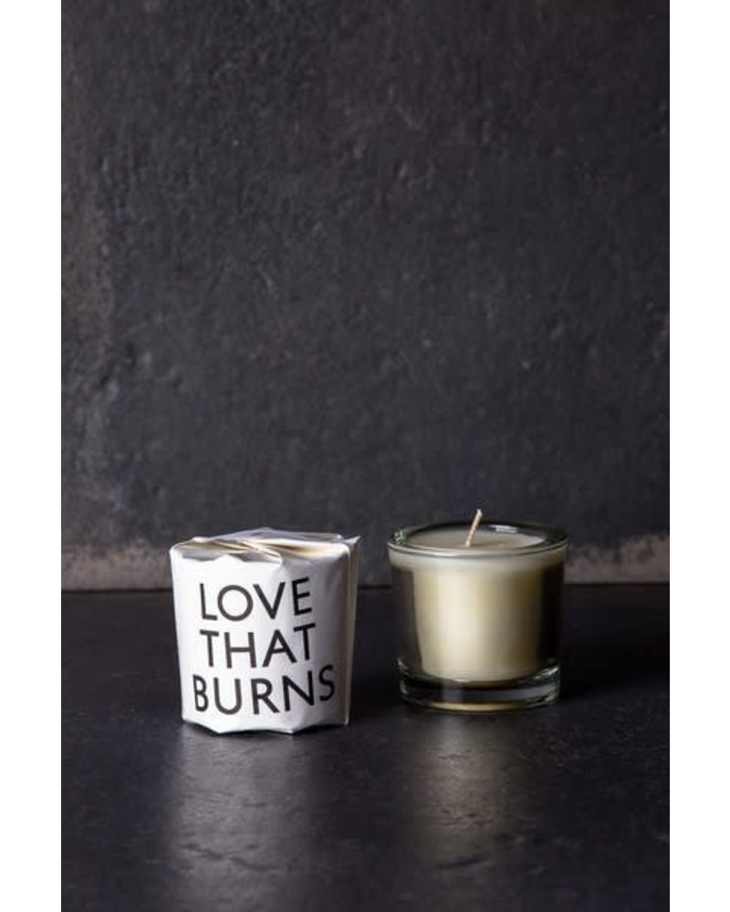 Tisane Candle- Love that Burns