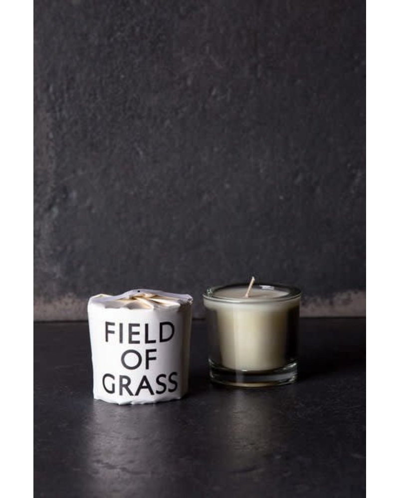 Tatine Tisane Candle- Field of Grass