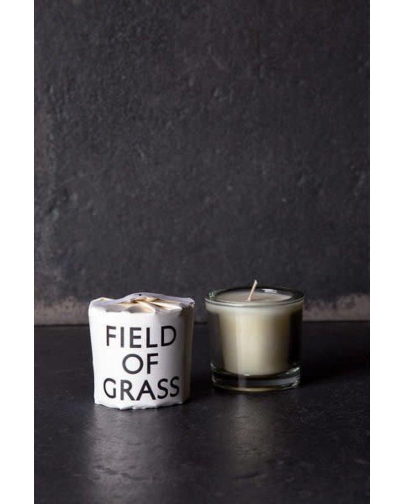 Tatine Tisane Candle- Field of Grass