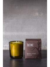 Tatine Garden + Forest Infusions Candle- Fig