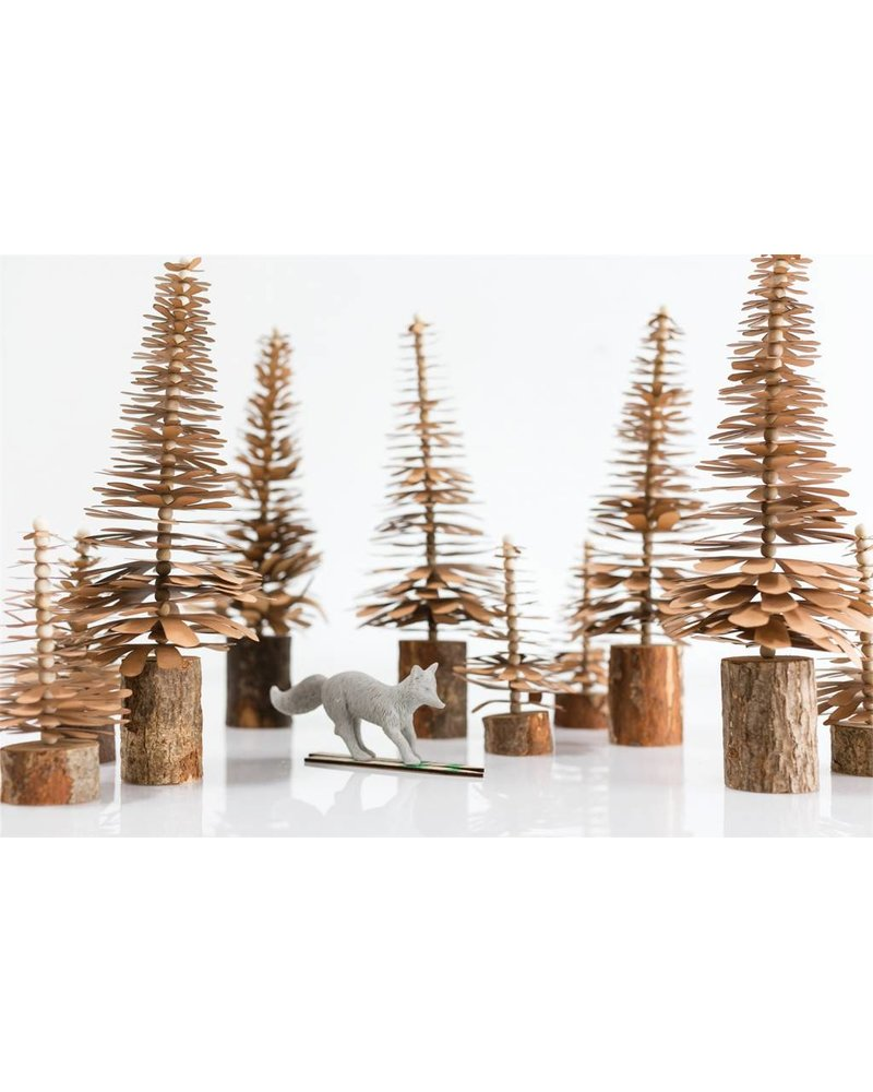 Accent Decor Cardboard Paper Tree