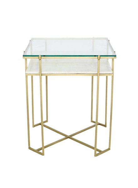 Shine Display Side Table