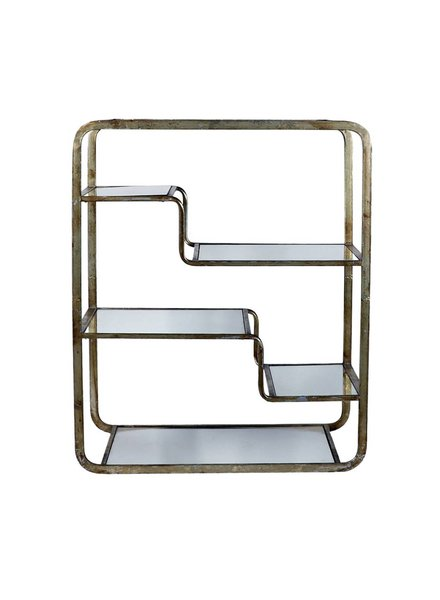 Blue Ocean Traders Galaxy Etagere Table