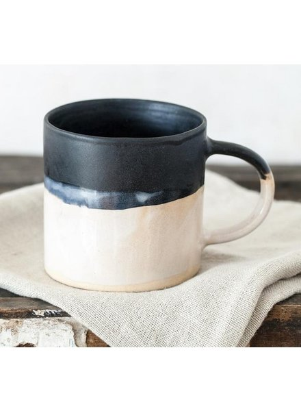 Dassie Artisan Handmade Glazed Ceramic Mug