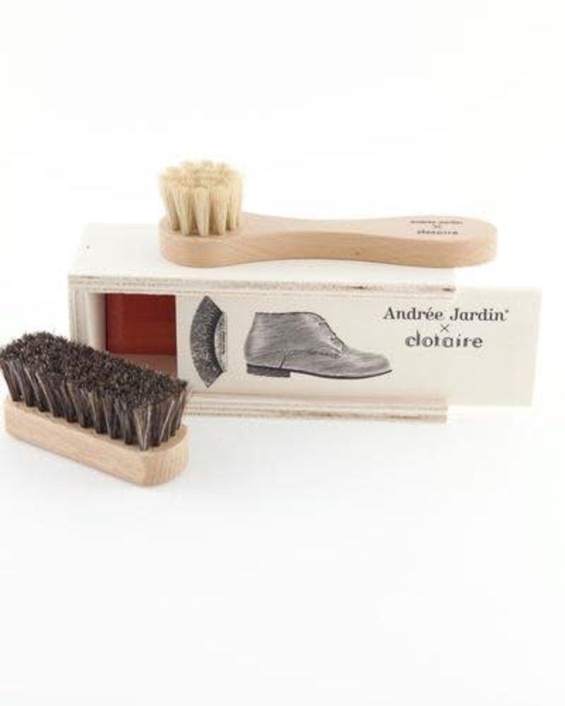 Shoe Care Kit- Mini