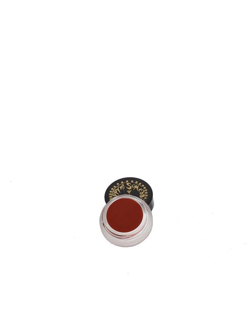 Poppy and Someday Scarlet Lip Tint