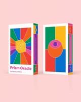IrisEyris Prism Oracle Deck- Full Spectrum Edition