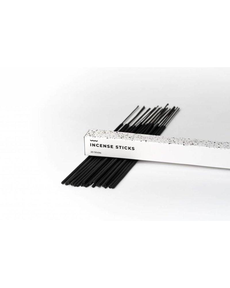 Incense Sticks, Far Out