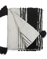 Casa Amarosa Tufted Throw