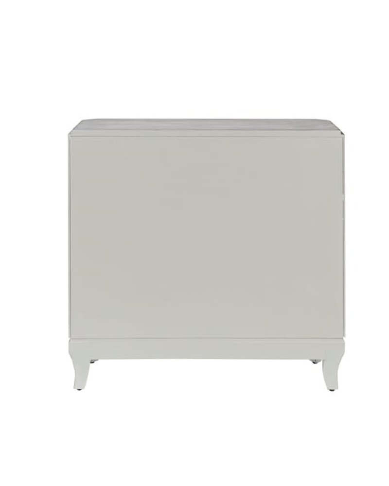 Arial Three Drawer  Chest