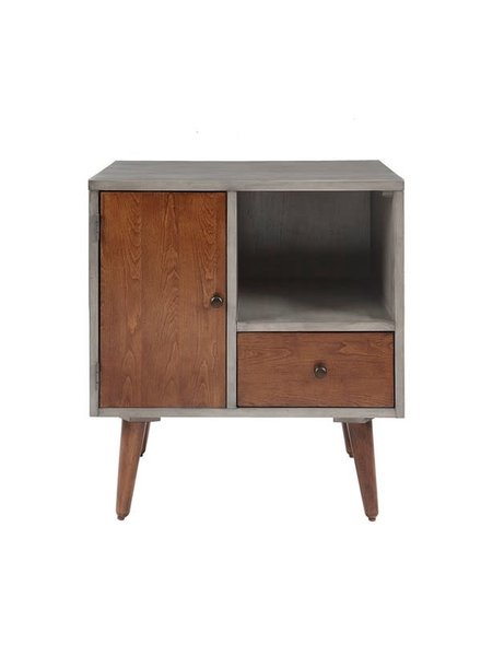 Stinson Storage Nightstand