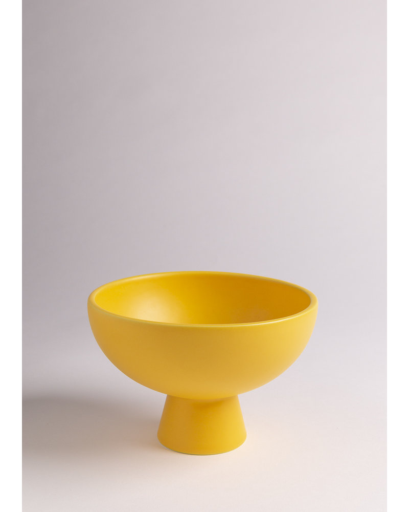 Small Raawii Bowl | Freesia Yellow