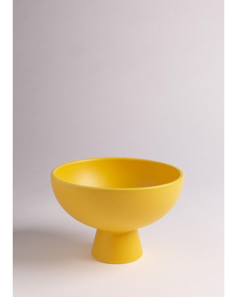Small Raawii Bowl | Freesia Yellow